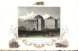 Capitol of the US Washington