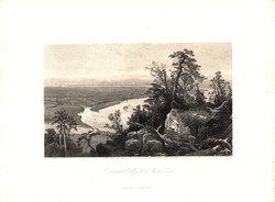 Connecticut Valley, from Mount Tom