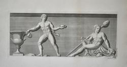 Sculptured Figure