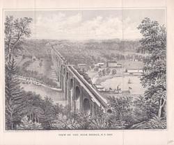 View of the High Bridge