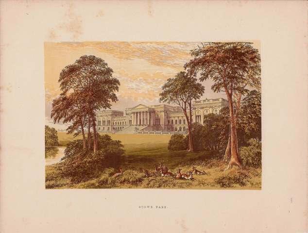 Stowe Park