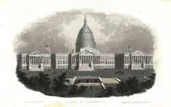 Capitol at Washington