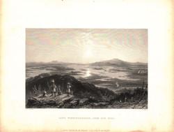 Lake Winnipisseogee