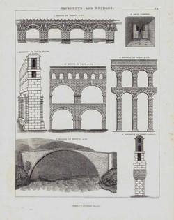 Aqueducts and Bridges
