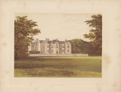 Glynde Palace