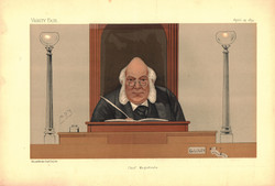 Chief Magistrate