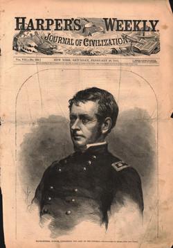 Major General Hooker