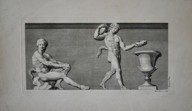 Sculpted Figure