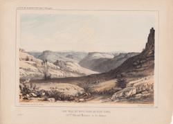 Rock Hills between