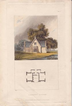 A Bailiffs Cottage
