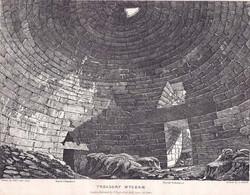 Treasury Mycenae