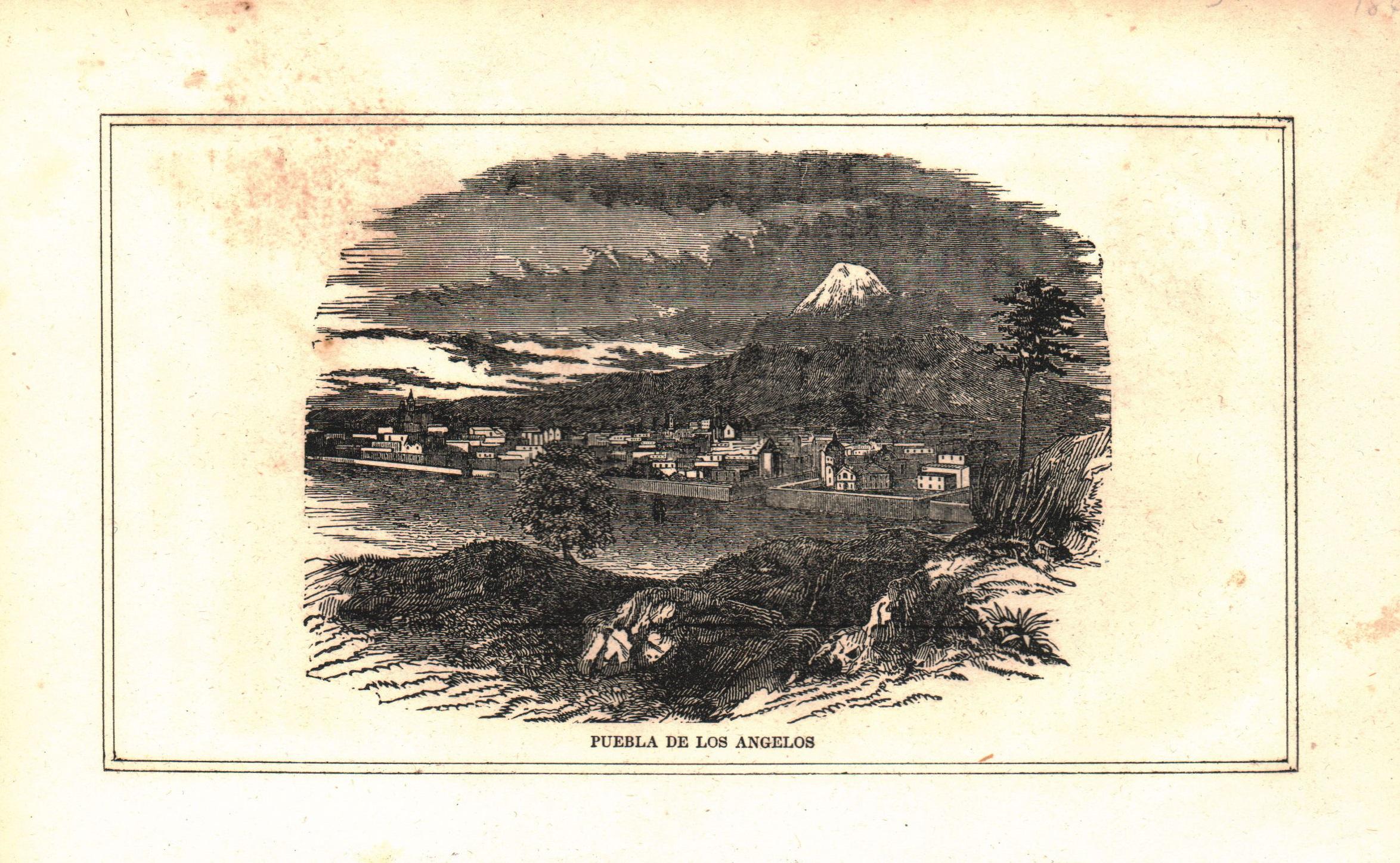 Puebla de Los Angelos