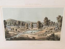 Yellow Sulfur Springs