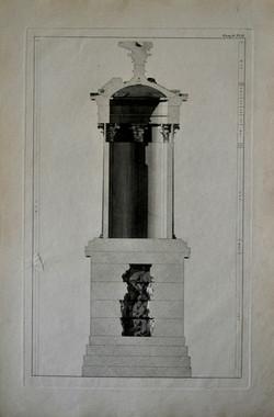 Choragic Monument