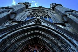 Kilkenny Chapel