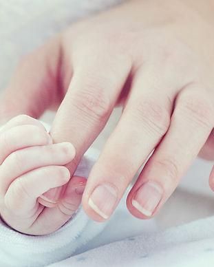 Chwyć dziecka