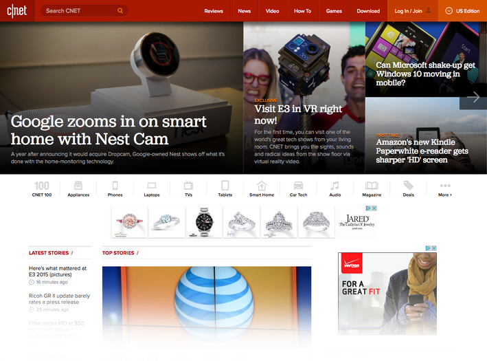 Verizon AppFinder Launches a New Section of VZW.com Focusing On App Discovery