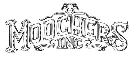 Band Logo (B+W)