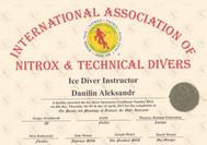 Диплом Ice Diver Instructor IANTD.jpg