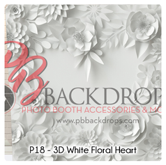 P19 - 3D White Floral Heart.png