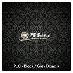 P10 - Black  Grey Damask.png