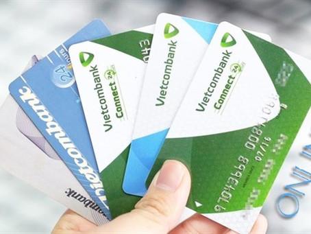 Chuyển khoản ngân hàng có cần thẻ ATM không? - Mua hàng online