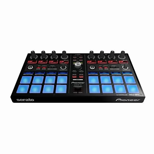 Pioneer DJ DDJ-SP1 DJ Sub-Controller