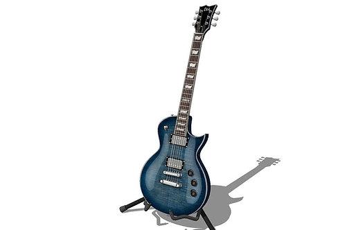 Đàn guitar điện LTD-EC256