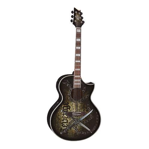 Đàn Guitar CORT NDX CQ (Độc)