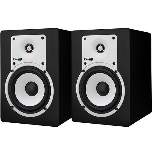 Fluid Audio C5 Active Loa Kiểm Âm (Cặp)