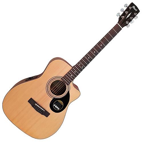 Đàn Guitar Cort AF 515CE OP