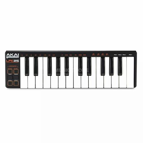 AKAI LPK 25 - Keyboard Controller