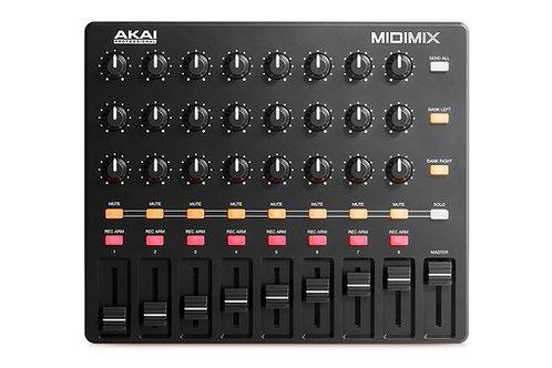 Akai Midi Mix - Mixer/DAW Controller