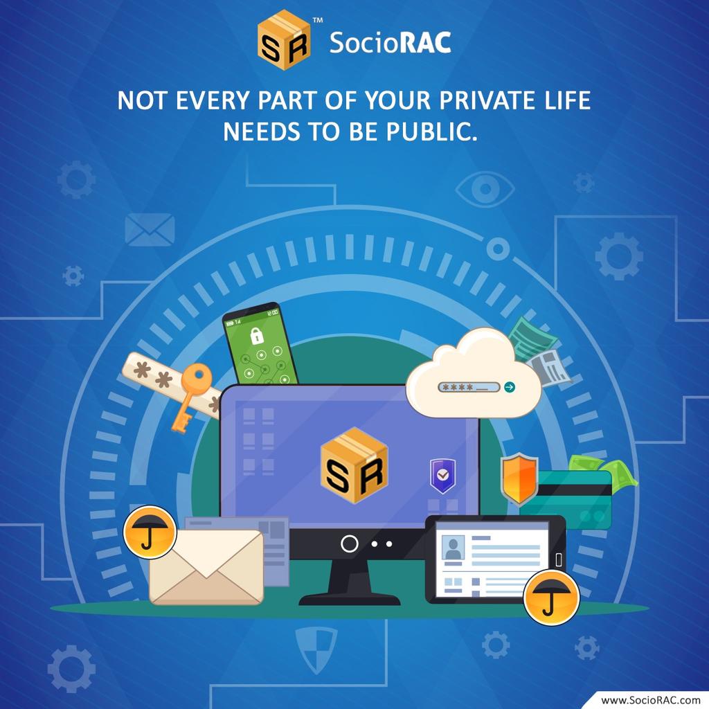 Testimonial presentation to SocioRAC by White IP!