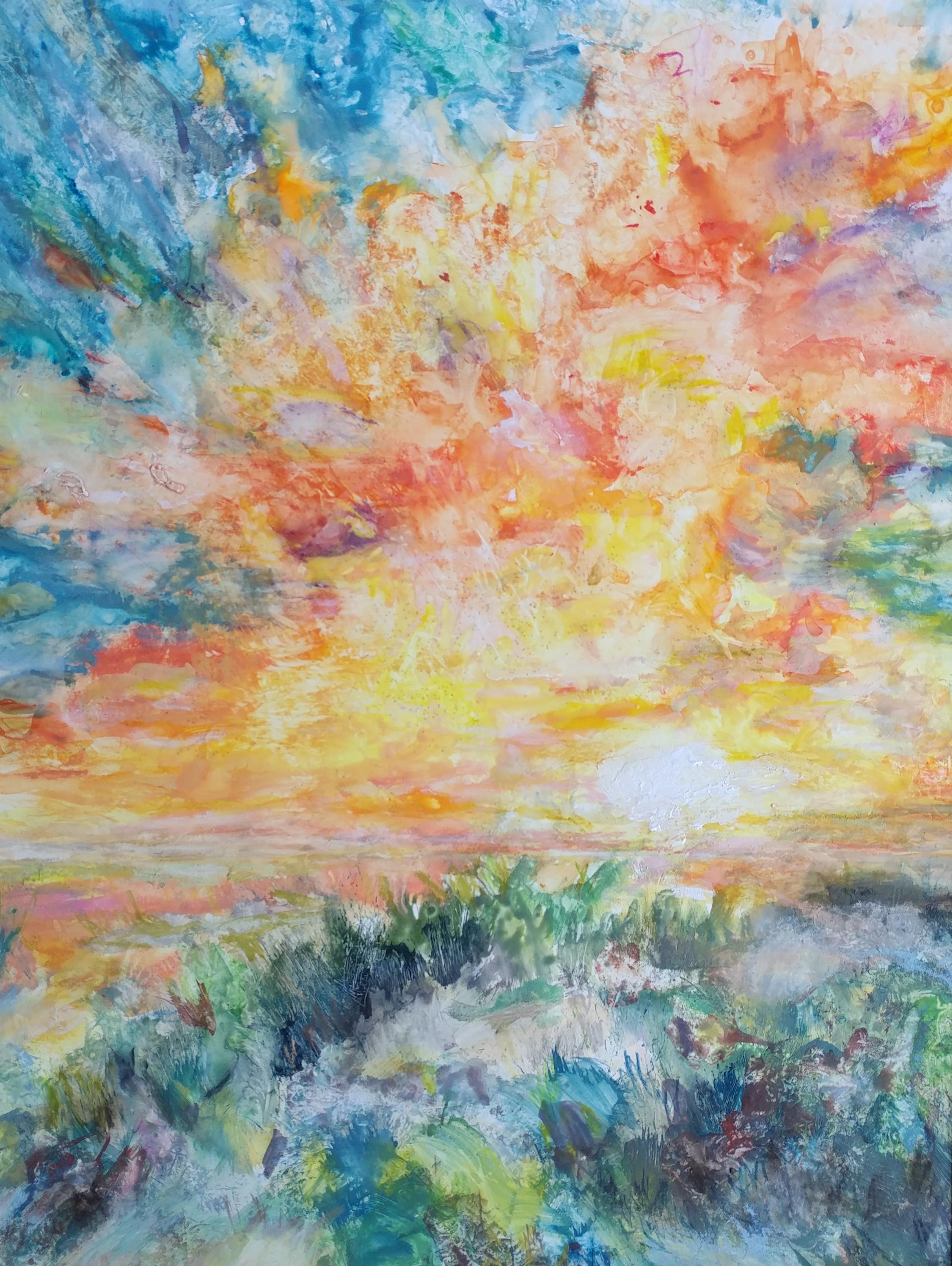 Calfiornia Sun