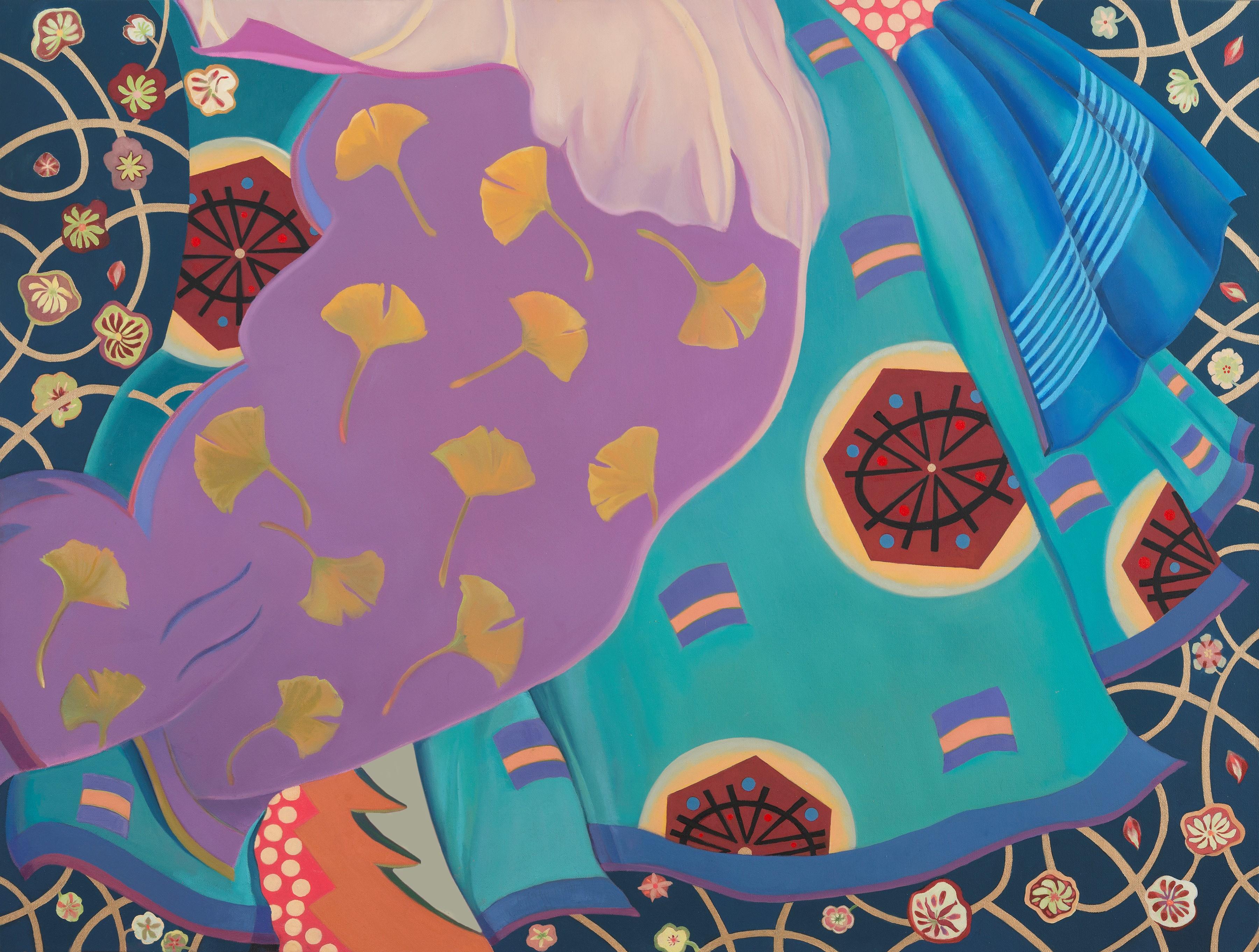 Kimono Swing #2