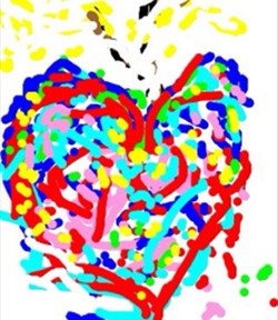 Love, Hope, Happiness
