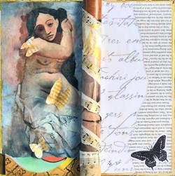 Love Letter — Picaso Series #11