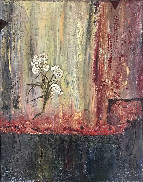 Persephone's Spring