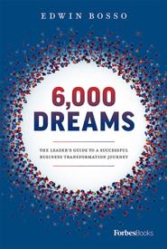 6,000 Dreams