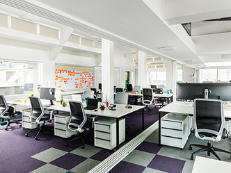Find your perfect office with Campus X's new real-time search