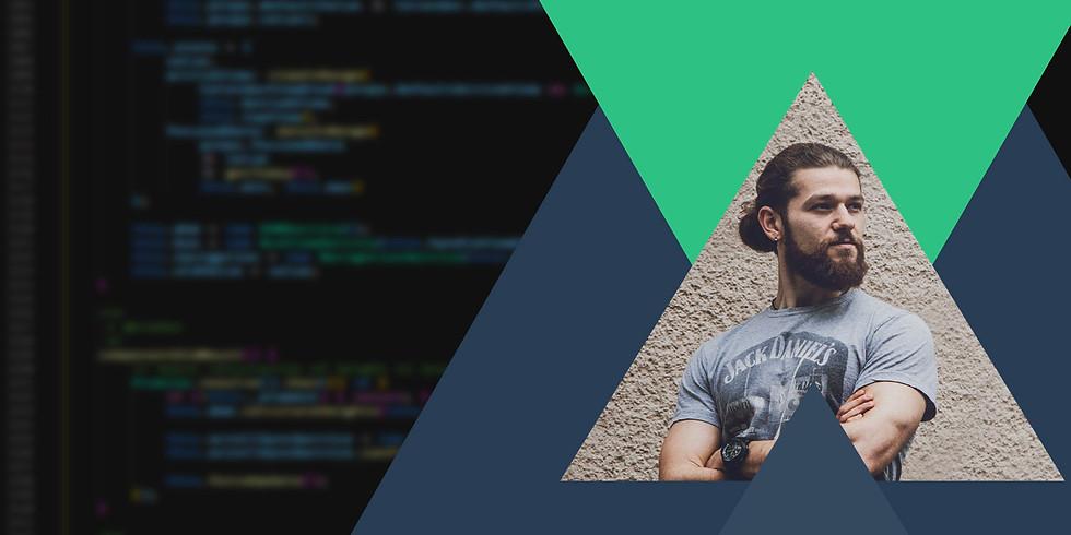 Vue.js Beginners Workshop with Dobromir Hristov Lead Front End Developer, Hypefactors