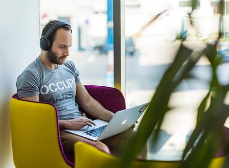 Coworking life: remote work in times of coronavirus