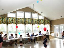 Walton Park Clubhouse Event