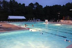 Walton Park Swimming Pool