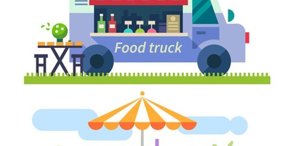 Family Food Truck Fundraiser