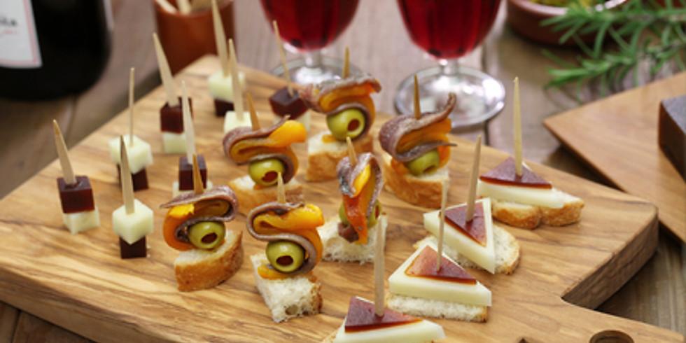 WCWP Wine & Cheese Night