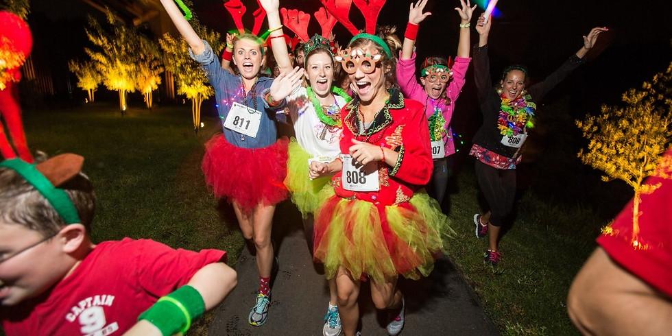 5th Annual Tacky Light Run