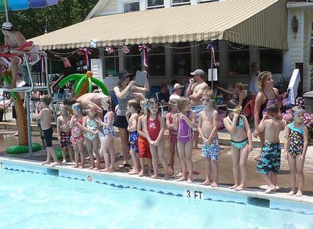 WPCA New Pool Rules 2020!