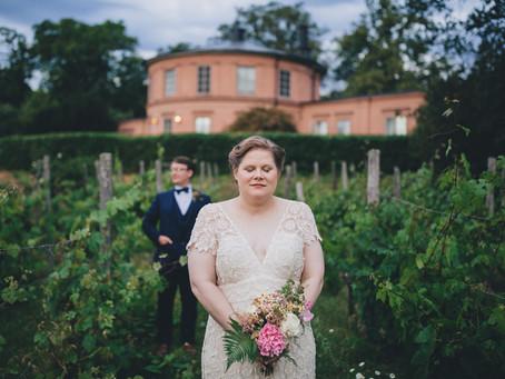 Wes Anderson Wedding